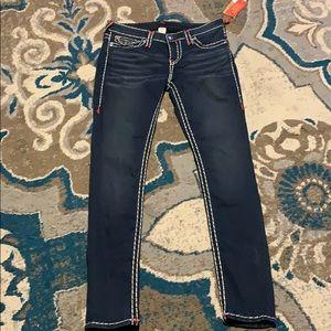 🆕 True Religion Women's Jeans